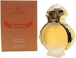 Духи, Парфюмерия, косметика Cocolady Olimpia - Парфюмированная вода