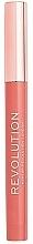 Духи, Парфюмерия, косметика Помада-карандаш для губ - Makeup Revolution Velvet Kiss Lip Crayon Lipstick