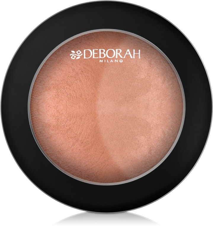 Румяна для лица - Deborah Hi-Tech Blush