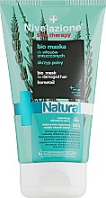 Духи, Парфюмерия, косметика Био-маска для поврежденных волос - Farmona Nivelazione Skin Therapy Natural Bio Maska