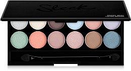 Парфумерія, косметика Палетка тіней для повік - Sleek MakeUP i-Divine Mineral Based Eyeshadow Palette