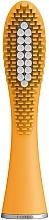 Духи, Парфюмерия, косметика Сменная насадка для щетки - Foreo Issa Mini Hybrid Brush Head Mango Tango