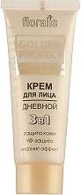 """Духи, Парфюмерия, косметика Крем для лица дневной 3в1 """"Защита от непогоды"""" - Floralis Golden Protect Cream"""