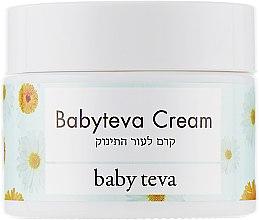 Духи, Парфюмерия, косметика Целебный детский крем-бальзам - Baby Teva Babyteva Cream