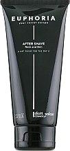 Духи, Парфюмерия, косметика Крем после бритья - Dott. Solari Euphoria After Shave Cream