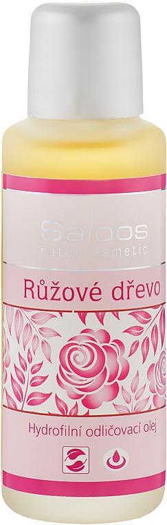 """Гидрофильное масло """"Розовое дерево"""" - Saloos"""