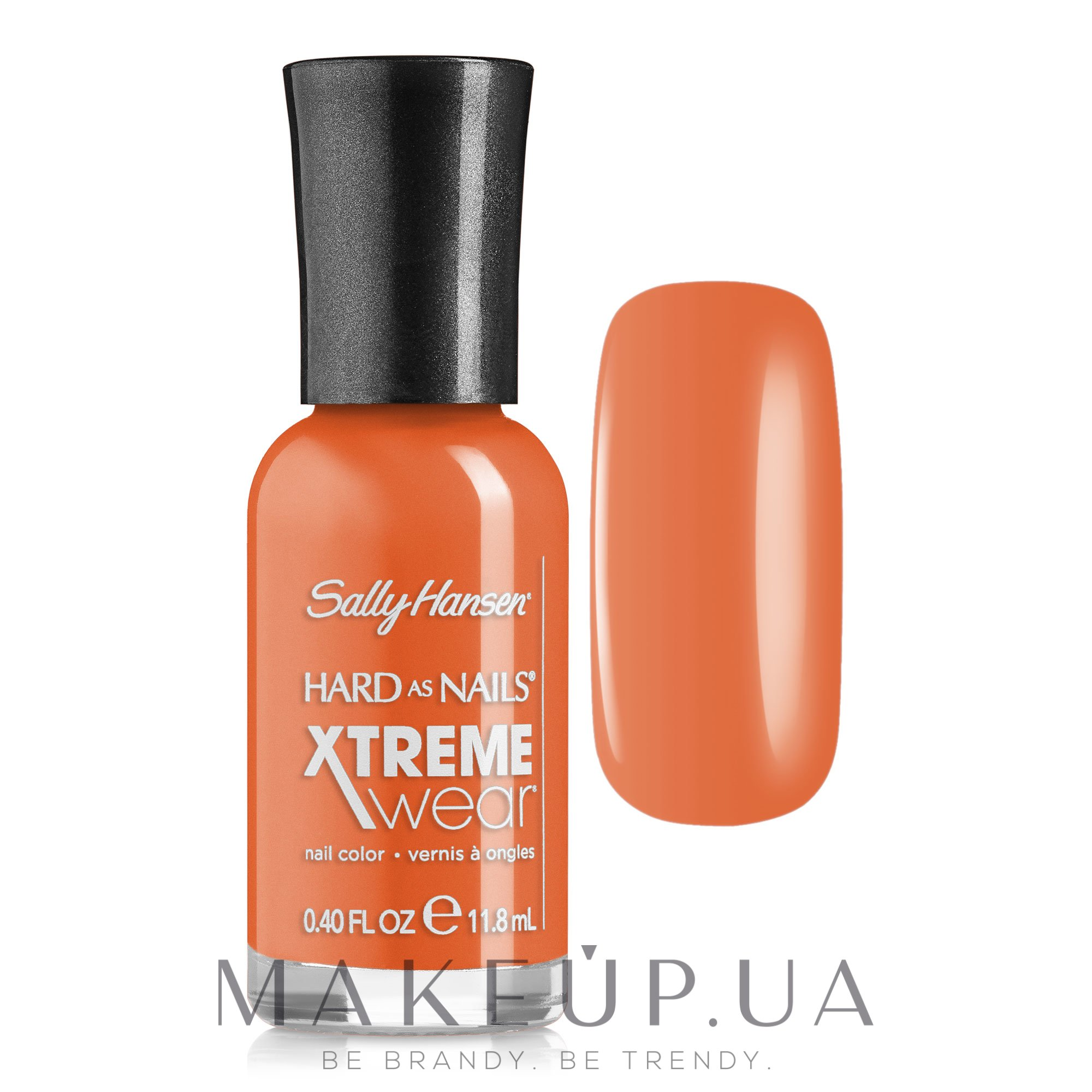 Лак для ногтей - Sally Hansen Xtreme Wear — фото 150 - Sun Kissed
