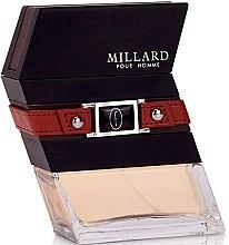 Духи, Парфюмерия, косметика Flavia Millard Pour Homme - Парфюмированная вода (тестер с крышечкой)