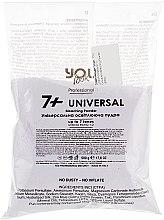 Духи, Парфюмерия, косметика Осветляющая пудра - You Look Professional 7+ Universal Bleaching Powder