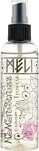 """Духи, Парфюмерия, косметика Тоник-гидролат """"Роза"""" - Meli NoMoreStress Tonic Hydrolyte"""