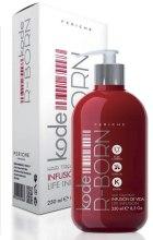 Духи, Парфюмерия, косметика Средство для восстановления волос - Periche Professional Kode R-Born Hair Treatment Life Infusion