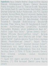 """Ночной крем для лица для жирной и комбинированной кожи """"Уход и восстановление"""" New - Natura Siberica — фото N3"""