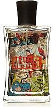 Духи, Парфюмерия, косметика Marvel Comics Invincible - Туалетная вода