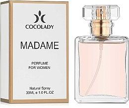 Духи, Парфюмерия, косметика Cocolady Madame - Духи