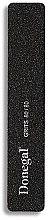 Духи, Парфюмерия, косметика Пилочка для ногтей широкая 80/80, 17,8 см, 2050 - Donegal