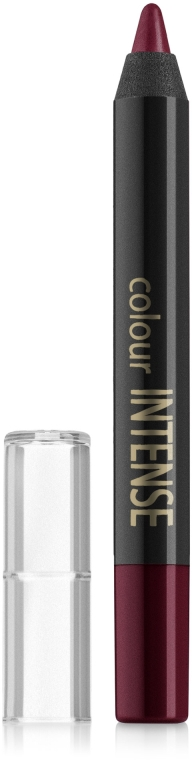 Помада-карандаш для губ - Colour Intense Stick Lips Waterproof Velvet Kiss