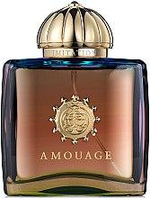 Духи, Парфюмерия, косметика Amouage Imitation for Woman - Парфюмированная вода (тестер без крышечки)