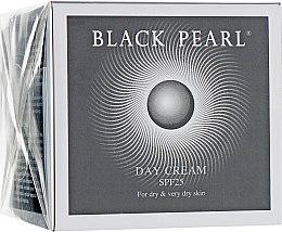 Духи, Парфюмерия, косметика Жемчужный дневной крем для лица против признаков старения для сухой и очень сухой кожи - Sea Of Spa Black Pearl Age Control Day Cream SPF 25 For Dry & Very Dry Skin