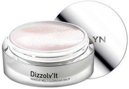 Духи, Парфюмерия, косметика Тающий бальзам для снятия макияжа - Cailyn Dizzolv'it Makeup Melt Cleansing Balm
