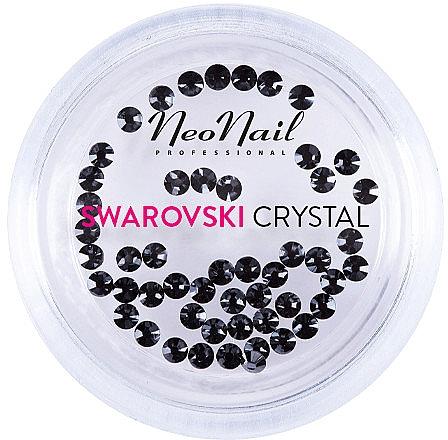 Стразы для дизайна ногтей - NeoNail Professional Swarovski Crystal SS5