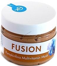Духи, Парфюмерия, косметика Маска для лица мультивитаминная - Repechage Fusion Pumpkinfina Multivitamin Mask