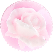 """Духи, Парфюмерия, косметика Натуральное глицериновое мыло """"Долина розы"""" - Bulgarian Rose Glycerin Soap Valley Rose Blossom"""
