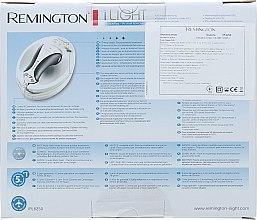 Фотоэпилятор - Remington IPL6250 I-Light Essential — фото N7