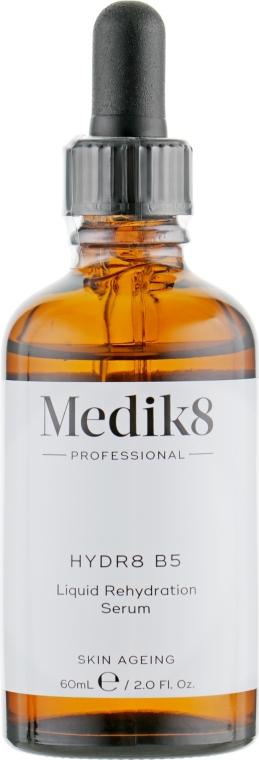 Увлажняющая сыворотка - Medik8 Hydr8 B5 Liquid Rehydration Serum