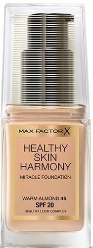Тональная основа - Max Factor Healthy Skin Harmony Foundation