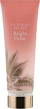 Парфумерія, косметика Лосьйон парфумований з кокосовим молоком - Victoria's Secret Bright Palm Apricot Blooms Coconut Milk