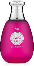 Духи, Парфюмерия, косметика NG Parfumes Hallucination Pink Eau De Parfum - Парфюмированная вода