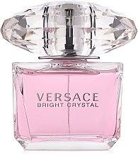 Парфумерія, косметика Versace Bright Crystal - Туалетна вода