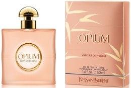 Духи, Парфюмерия, косметика Opium Vapeurs de Parfum by Yves Saint Laurent - Туалетная вода
