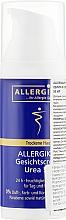 Духи, Парфюмерия, косметика Крем для лица с мочевиной 5% - Allergika