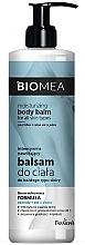 Духи, Парфюмерия, косметика Увлажняющий бальзам для тела - Farmona Biomea Moisturizing Body Balm