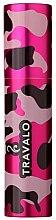 Духи, Парфюмерия, косметика Чехол для атомайзера - Travalo Classic HD Case Camouflage Pink