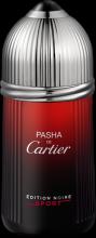 Cartier Pasha de Cartier Edition Noire Sport - Туалетная вода — фото N2