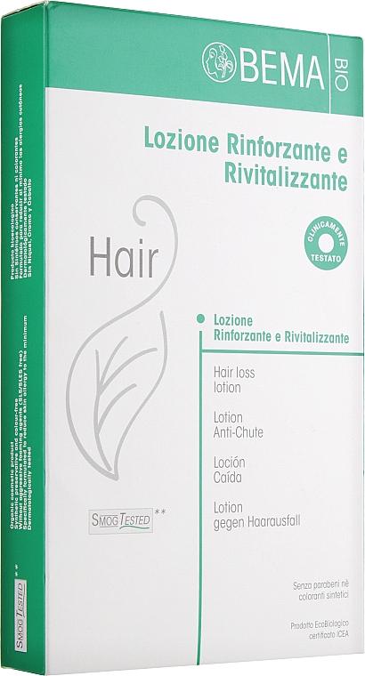 Лосьон от выпадения волос - Bema Cosmetici Hair loss Bio Lotion
