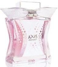 Духи, Парфюмерия, косметика Axis Miroir Women - Туалетная вода (тестер с крышечкой)
