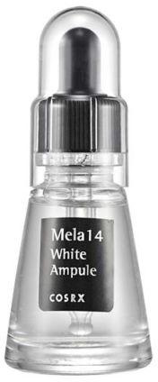 Сроватка для освітлення шкіри - Cosrx Mela 14 White Ampule — фото N1