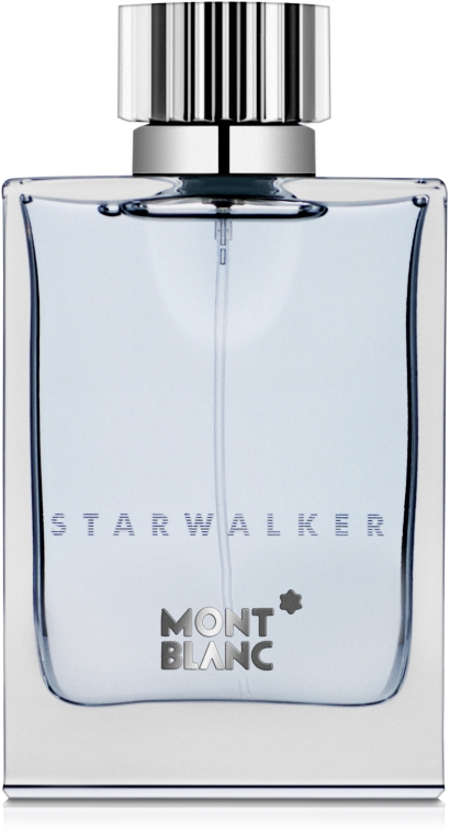 Montblanc Starwalker - Туалетная вода (тестер без крышечки)