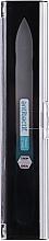 Духи, Парфюмерия, косметика Стеклянная пилочка для ногтей, 807, бирюзовая - Blazek Glass Antibactif Glass Nail File