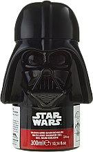 "Духи, Парфюмерия, косметика Гель-пена для душа ""Star Wars"", с ароматом персика - Disney Star Wars Darth Vader Bath and Showergel"