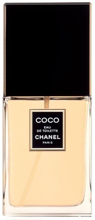 Chanel Coco - Туалетна вода (тестер без кришечки) — фото N1