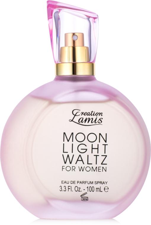 Creation Lamis Moon Light Waltz - Парфюмированная вода