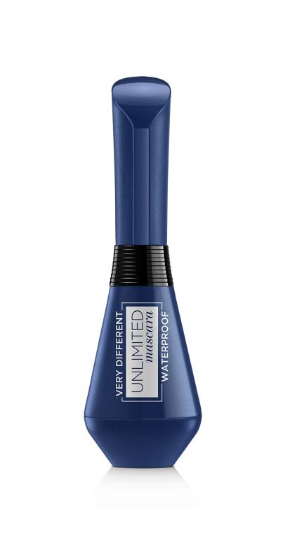 Водостойкая тушь для ресниц - L'Oreal Paris Unlimited Mascara Waterproof