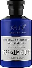 """Духи, Парфюмерия, косметика Кондиционер для мужских волос """"Основной Уход"""" - Keune 1922 Essential Conditioner Distilled For Men"""