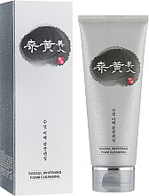Духи, Парфюмерия, косметика Очищающая отбеливающая пена для лица - Soosul Whitening Foam Cleansing