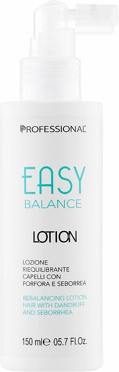 Лосьон для волос - Professional Easy Balance Lotion