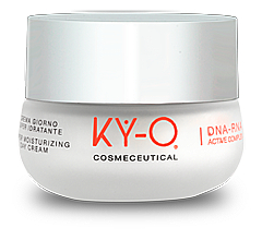 Духи, Парфюмерия, косметика Крем для лица, ночной - Ky-O Cosmeceutical Super Nourishing Night Cream